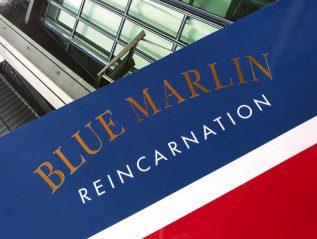 Blue Marlin – Reincarnation