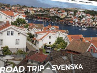 Tiellä-matkablogi