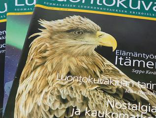 Luontokuva-lehti