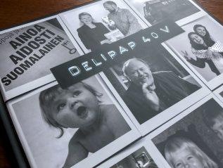 Delipap 40 v
