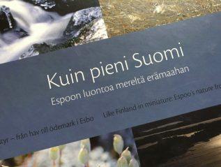 Kuin pieni Suomi