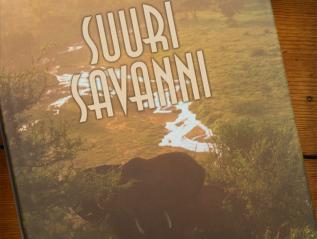 Suuri savanni